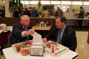 File Under: Illinois Campaign News That Shouldn't Be Surprising: Bill Brady vs. Pat Quinn