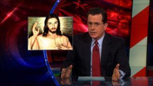 Jesus Was A Liberal Democrat