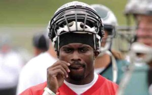 Michael Vick Deserves to Die.