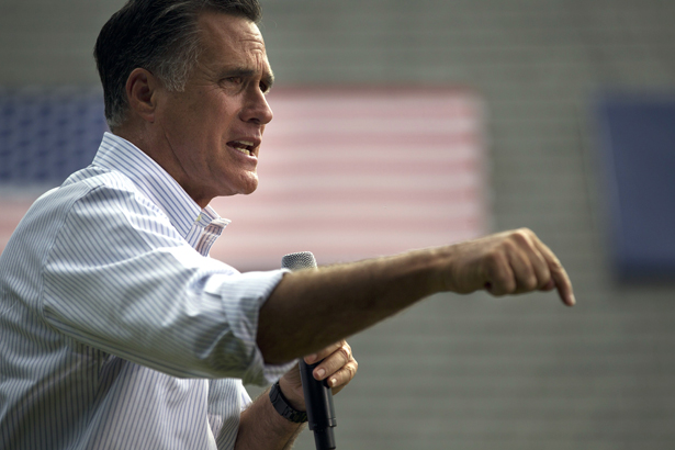 Robert Reich: Mitt Romney and the New Gilded Age